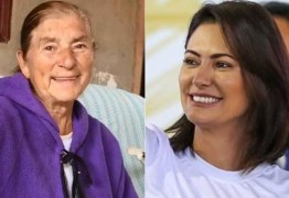 Bolsonaro se pronuncia após avó de Michelle surgir em corredor de hospital