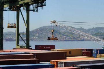 24012014 porto do rio 10 0 1200x545 c - Apesar dos avanços governo apresenta pendências nas pautas de comércio exterior