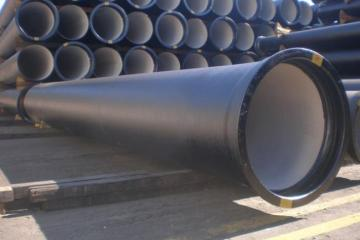 2648488fc793e9d21b8da20d22254e77 - Cerca de 460 tubos de metal usados para a construção da adutora Transparaíba são furtados