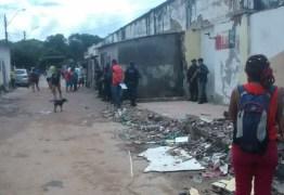 MPF move ação para que Prefeitura de João Pessoa paralise obras no Porto do Capim
