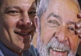 SENTENÇA: Fernando Haddad é condenado a 4 anos de prisão por caixa dois em eleição