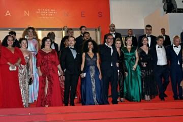 52fabea0 8bb4 4357 ad4f ba6ddc7cad53 - Filme Bacurau com elenco da Paraíba vence Melhor Filme do 23º Festival de Cinema de Lima