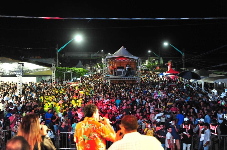 68512472 2414067512200319 7143732482536374272 n - Solange Almeida, José Orlando e outros artistas comandam shows da Festa da Padroeira de Alhandra