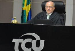 TRÁFICO DE INFLUÊNCIA: STF retoma esta semana julgamento de ministro do TCU