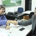 """A E J - ADRIANO GALDINO CONTESTA: """"Siqueira cometeu um erro absurdo, fez intervenção sem antes conversar com as partes"""""""