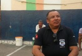 REVIRAVOLTA: Ex-PM paraibano condenado por matar mulher, dirigiu prisão e agora dá palestras