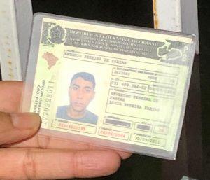 Antônio Pereira 1024x877 300x257 - Homem é morto com mais de dez tiros dentro de casa, em Bayeux, na PB