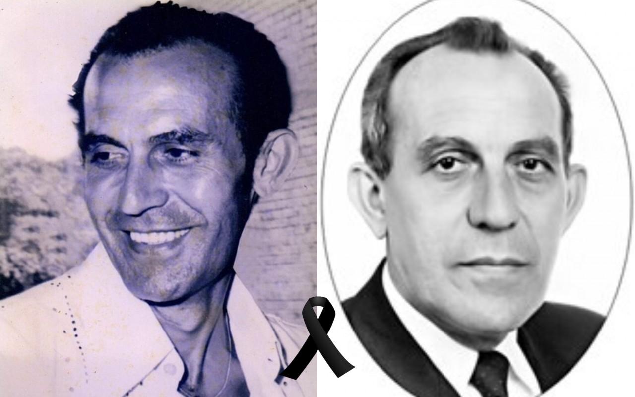 Antonio souza sobrinho - Morre aos 79 anos, o ex-reitor da UFPB, Antônio de Souza Sobrinho