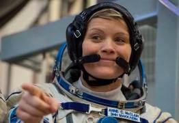 Astronauta dos EUA comete o primeiro crime espacial da história