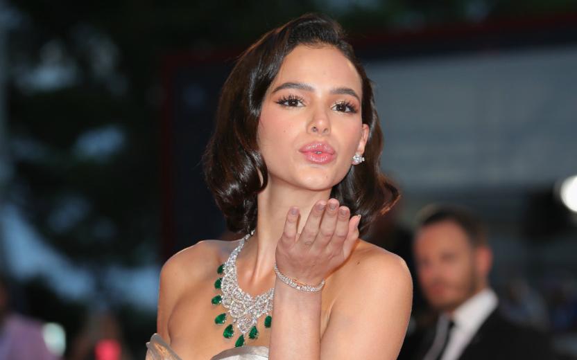 Bruna Marquezine est sendo processada - Globo manda Marquezine deixar de ser celebridade e focar na carreira de atriz