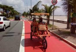 Vereador faz abaixo-assinado contra intervenções da Prefeitura de João Pessoa no trânsito de Manaíra – VEJA VÍDEO