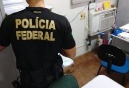 OPERAÇÃO FAMINTOS: empresário que fornecia merenda para prefeitura de Campina Grande é preso