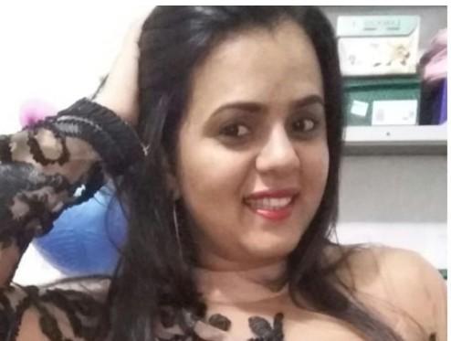 Corpo de jovem que estava desaparecida é encontrado; ex-companheiro cometeu suicídio