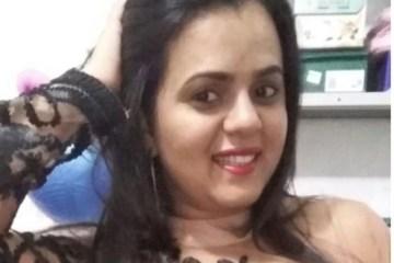 Capturar 41 - Corpo de jovem que estava desaparecida é encontrado; ex-companheiro cometeu suicídio