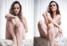 POLÊMICA: Núbia Oliiver revela já ter ido para a cama com 400 homens: 'Acho pouco'