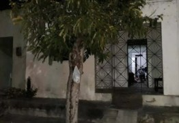 Filho da mulher suspeita de matar e cortar pênis de companheiro na Paraíba presenciou o crime