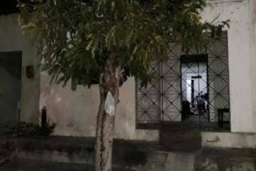 Crime aconteceu em Areial no Agreste paraibano 696x377 - Filho da mulher suspeita de matar e cortar pênis de companheiro na Paraíba presenciou o crime