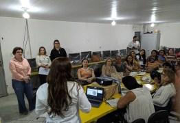 Educadores da EJA de Conde participam de encontro pedagógico na educação socioemocional