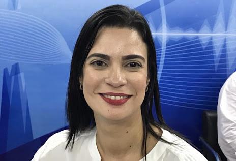 GREGÓRIA BENÁRIO - Presidente estadual do PCdoB é exonerada do cargo no governo João Azevêdo