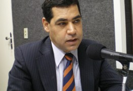 SEGUNDA DENÚNCIA: Gaeco protocola ação contra Gilberto Carneiro na 'Calvário'