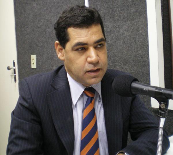 Gilberto Carneiro - RECURSO NEGADO: STJ mantém prisão preventiva de ex-procurador Gilberto Carneiro