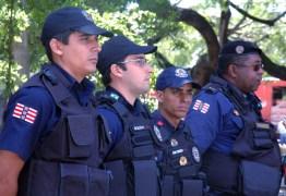 Guarda Municipal de João Pessoa paralisa atividades no próximo dia 21