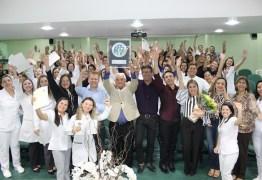 Hospital Alberto Urquiza Wanderley é reconhecido pela qualidade no atendimento