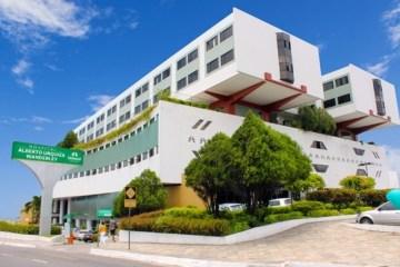 Hospital Alberto Urquiza Wanderley da Unimed JP - Saiba qual unidade da Unimed João Pessoa  procurar em cada situação