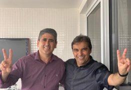Após convite de Genival Matias, prefeito de Pedra Lavrada se filia ao Avante para disputar reeleição