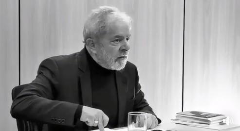 LULA ENTREVISTA PRISÃO - Defesa de Lula pede ao TRF-4 que analise mensagens divulgadas pela Vaza Jato
