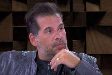 Leandro Hassum - Leandro Hassum saída da Globo após 21 anos: 'Posso me dar ao luxo de fazer isso'; VEJA VÍDEO