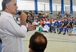 Cartaxo investe na preparação do PV para os embates eleitorais futuros