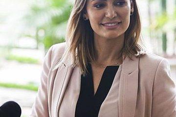 Michelle Bolsonaro2 1200x480 - Michelle Bolsonaro enfrenta dramas familiares e tem apoio do marido