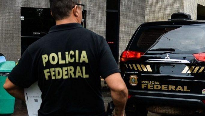 PF - OPERAÇÃO PACIFICAÇÃO III: Polícia deflagra mais uma fase e cumpre mandados no interior da Paraíba