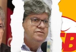 ROTA DE COLISÃO - RICARDO QUER, MAS JOÃO NÃO É SOCIALISTA: O que está acontecendo? - Por Rui Galdino