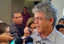 Ricardo adverte: 'Preconceito de Bolsonaro contra NE precisa de freio'