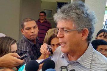 Ricardo 2 1200x480 - Ricardo adverte: 'Preconceito de Bolsonaro contra NE precisa de freio'