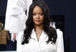 Depois de segundo ataque a tiros em 24 horas nos EUA, Rihanna publica carta aberta ao presidente Donald Trump