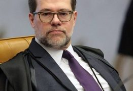 Toffoli nega pedido da Câmara Municipal de Aparecida sobre afastamento do prefeito