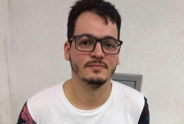 Romarinho é condenado a 42 anos de prisão por explosão a banco