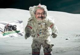 Maranhão pode ir até a lua, mas até onde pode ir o MDB de Maranhão? – Por Anderson Costa