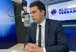 Procurador Geral afirma que Operação Calvário segue sem interferências: 'Independente e imparcial'- VEJA VÍDEO