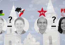 SUCESSÃO MUNICIPAL: cenário segue indefinido em Pombal e principais lideranças podem ficar fora da disputa em 2020