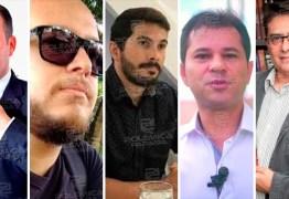 OS CRONISTAS DA POLÍTICA: Saiba quem são os blogs de política mais acessados da Paraíba – VEJA RANKING