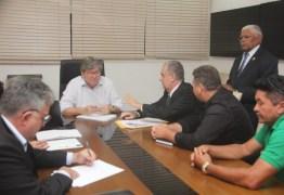 Bosco Carneiro usa tribuna e destaca audiência com João Azevedo junto às lideranças de Mogeiro