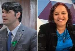 Sandra Marrocos pede 'gesto de grandeza' a Edvaldo Rosas e Leo Bezerra 'desconhece' crise no PSB