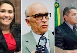 NOMES PARA ESCOLHA: Novo prefeito interino de Patos será conhecido nessa sexta