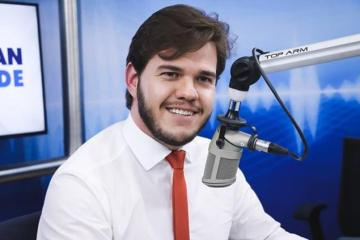WhatsApp Image 2019 08 21 at 15.01.38 - 'SOU PRÉ-CANDIDATO PARA MUDAR UM ESTILO': Bruno Cunha Lima sugere que vai disputar prefeitura de CG mesmo sem apoio de Romero