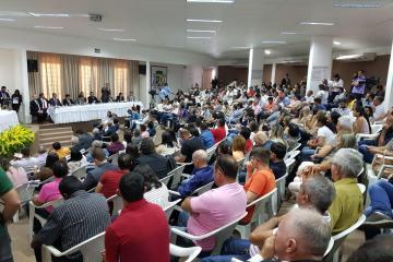 WhatsApp Image 2019 08 21 at 20.14.13 - Academia Cajazeirense de Artes e Letras lança o livro 'Patronos & Patronesses'
