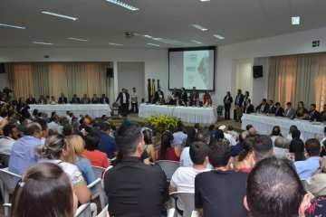 WhatsApp Image 2019 08 21 at 3.13.13 PM - Em sessão inédita no Sertão, ALPB aprova 95 matérias e celebra aniversário de Cajazeiras